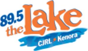 CJRL-FM - Image: CJRL logo