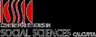 Centre for Studies in Social Sciences, Calcutta
