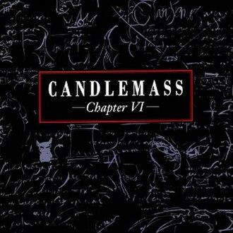 Chapter VI (album) - Image: Candlemass Chaptervi