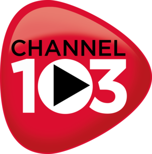 Channel 103 - Image: Channel 103 Logo 2015