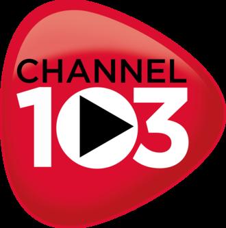 Channel 103 - Image: Channel 103 Logo 2015