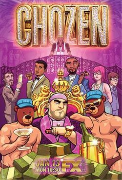Chozen (TV series).jpg