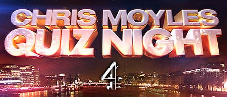 Chris Moyles' Quiz Night