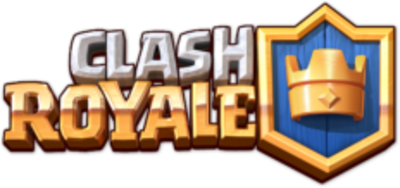 Picture of a game: Clash Royale