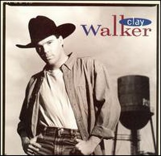 Clay Walker (album) - Image: Clay Walker Clay Walker