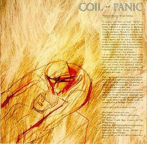 Panic/Tainted Love - Image: Coilpanictaintedlove