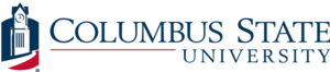 Columbus State University - Image: Columbus State University logo