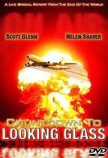 <i>Countdown to Looking Glass</i> 1984 television film