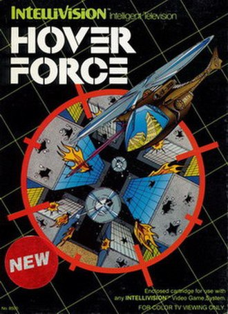 Hover Force - Image: Cover Hover Force