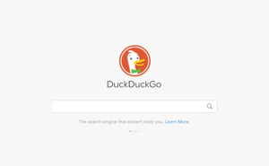 Are Search Engines Making Students >> Duckduckgo Wikipedia