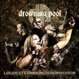 Loudest Common Denominator - Image: DP LCD cover 23