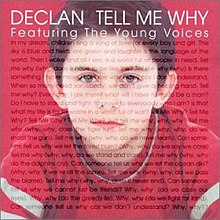 Tell me why declan galbraith скачать