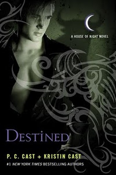 Picture of a book: Destined