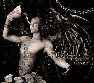 <i>Diabolos</i> (Gackt album) 2005 studio album by Gackt