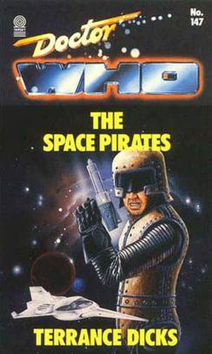 The Space Pirates - Image: Doctor Who The Space Pirates