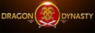 Dragon Dynasty - Image: Dragon Dynasty Logo