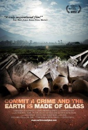 Earth Made of Glass (film) - Image: Earth Made of Glass