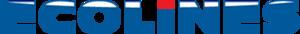Ecolines - Image: Ecolines logo