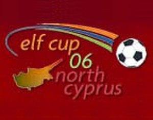 ELF Cup - Image: Elfcup