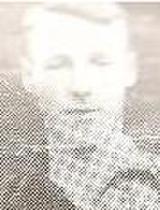 1902–03 Burslem Port Vale F.C. season - Right-back Ernest Mullineux played 34 games for the club in all competitions.