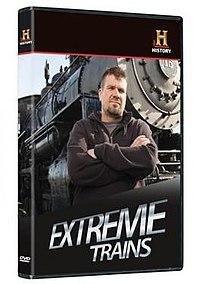 Extreme Trains