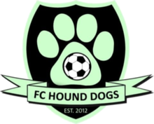 FC Hound Dogs logo.png