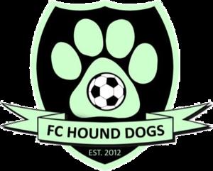 F.C. Hound Dogs - Image: F.C. Hound Dogs logo