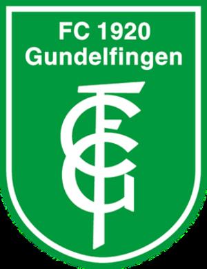 FC Gundelfingen - Image: FC Gundelfingen