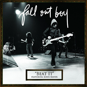 Beat It - Image: Fall Out Boy Beat It