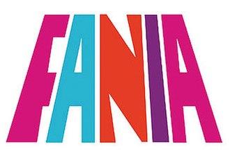Fania Records - Image: Fania Logo Big