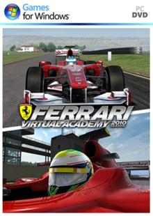 Ferrari Virtual Academy Wikipedia