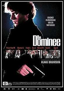 De dominee movie
