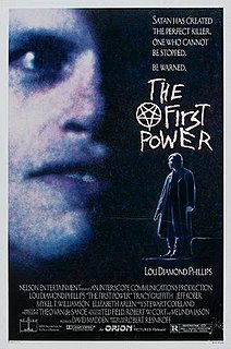 <i>The First Power</i>
