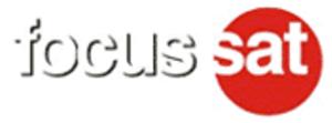 Focus Sat - Image: Focus Sat Logo