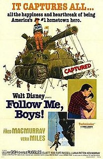 <i>Follow Me, Boys!</i>