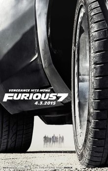 Furious 7 (2015) Bluray Subtitle Indonesia