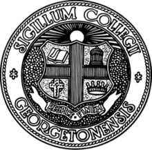 Georgetown College seal.png
