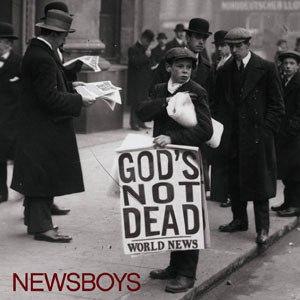 God's Not Dead (Like a Lion) - Image: Godsnotdead