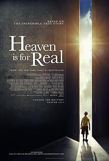 Heaven Is for Real (2014) Camrip English (movies download links for pc)