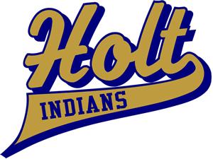 Wentzville Holt High School - Image: Holt athletic logo
