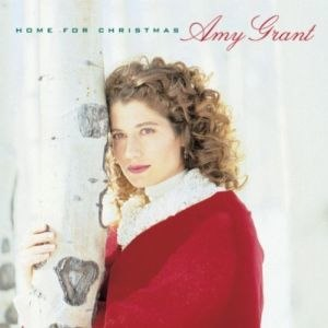 Home for Christmas (Amy Grant album) - Image: Home For Christmas Amy Grant
