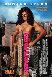 Image result for howard stern naked on book cover