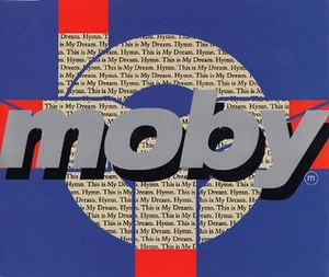 Hymn (Moby song) - Image: Hymn Moby