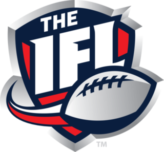 Indoor Football League Indoor American football league founded in 2008