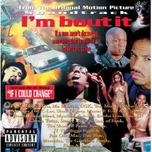 I'm Bout It (soundtrack) - Image: Im Bout It OST