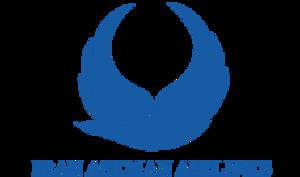 Iran Aseman Airlines - Image: Iran Aseman Airlines logo