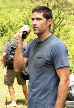 Jack Shepherd (actor)
