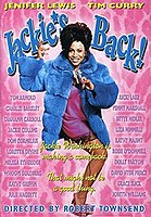 Picture of a movie: Jackie's Back