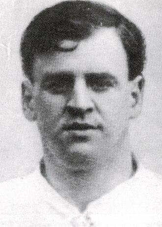 Jackie Carr (footballer, born 1892) - Image: Jacky Carr