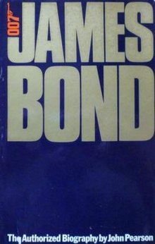 James Bond, The authorized biography.jpeg